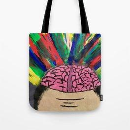 Mind Blowing Tote Bag