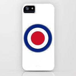 Roundel iPhone Case