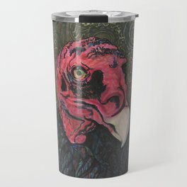 Beauty in Flight Travel Mug