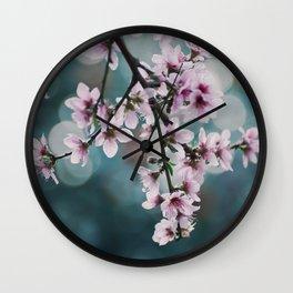 Spring - Study 13 Wall Clock