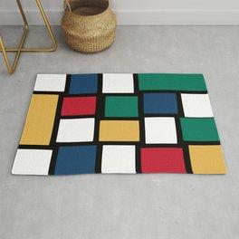 Colour box 2 Rug