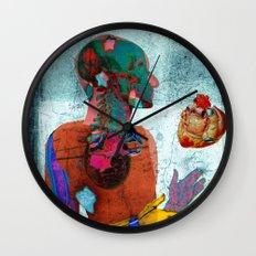 love streams 2 Wall Clock