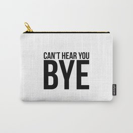 Bye Carry-All Pouch