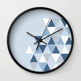 Harmony 2 Wall Clock