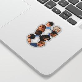Sense8 Sticker