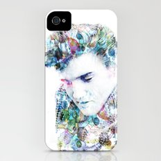 Elvis Presley iPhone (4, 4s) Slim Case