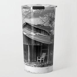 Weathered Travel Mug