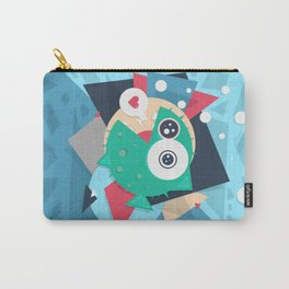 Puffy Carry-All Pouch