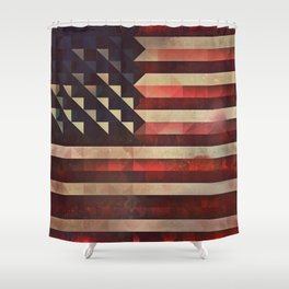 1776 Shower Curtain
