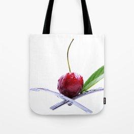 Cherrie Tote Bag