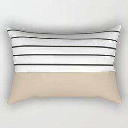 MARINERAS CREAM Rectangular Pillow