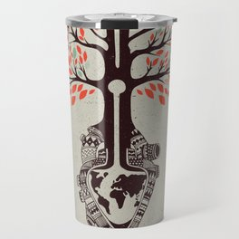 Fourish  Travel Mug