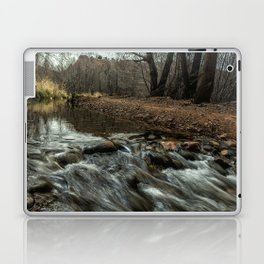 Oak Creek at Red Rock Crossing Laptop & iPad Skin