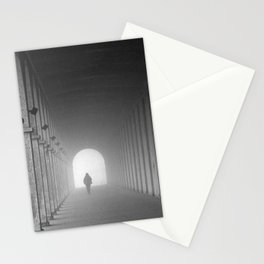 To Mist Stationery Cards
