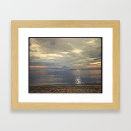 Gili T #2 Framed Art Print