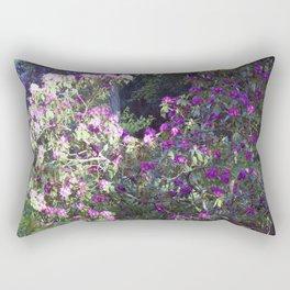 Longwood Gardens - Spring Series 87 Rectangular Pillow