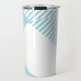 Island Paradise #pantone #color #decor Travel Mug