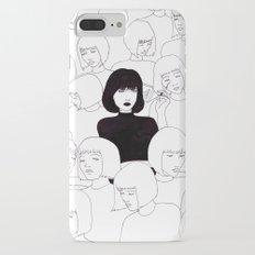 The One Slim Case iPhone 7 Plus