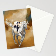 Super Buddies Stationery Cards