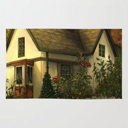Cottage Comfort Rug