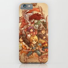 Final Fantasy IX iPhone 6s Slim Case