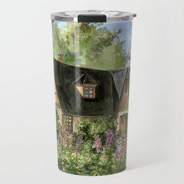 Tudor House Travel Mug