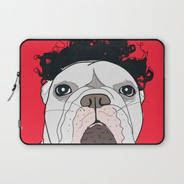 Venice Bulldog Laptop Sleeve