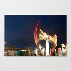 Los Angeles Fair Canvas Print