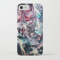 imagine iPhone & iPod Cases featuring Imagine  by ART de Luna