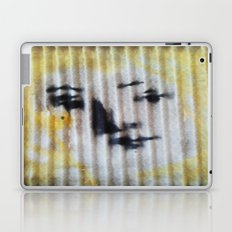 VENUS IN AIR FILTER Laptop & iPad Skin