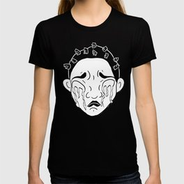 Emotional: Allira T-shirt