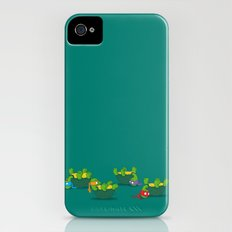 Now what? Slim Case iPhone (4, 4s)