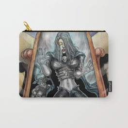 The Tales of Bloody Mary #4 Carry-All Pouch