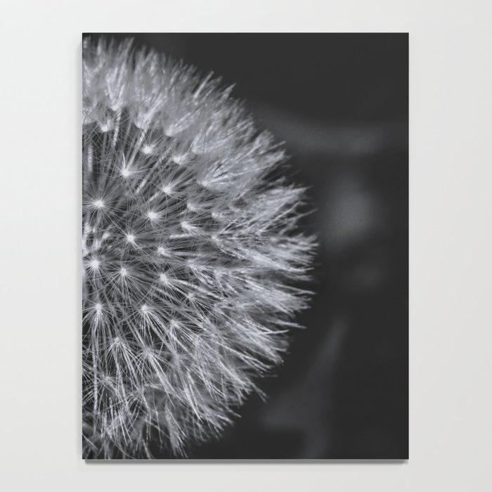 Dandelion Notebook