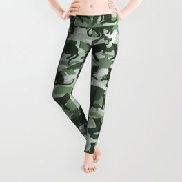 US Forces Catmouflage Stealth Camo Leggings