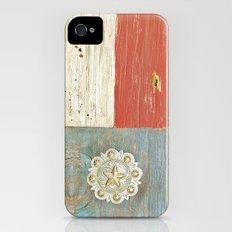 Concho iPhone (4, 4s) Slim Case