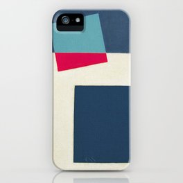 Climate Intervention iPhone Case