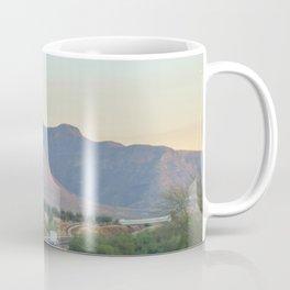 Mexican landscape Coffee Mug