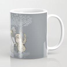 The Mild Rumpus Coffee Mug