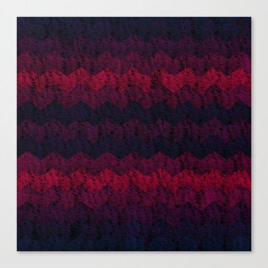 ADN _ ONE Canvas Print