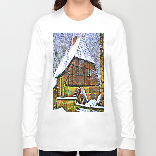 At the mill Long Sleeve T-shirt