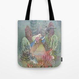 Mielikki Tote Bag