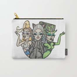 Rupaul´s city sirens Carry-All Pouch