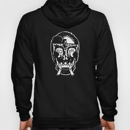 Life from Death Hoody