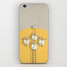 circus 002 iPhone & iPod Skin