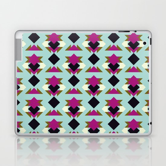 Nu Solid Laptop & iPad Skin