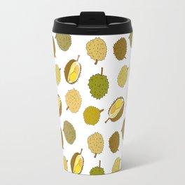 Durian Fruit Travel Mug