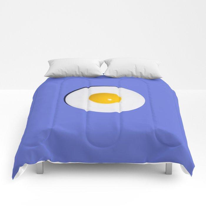 Egg Comforters
