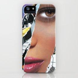 Judas Kiss iPhone Case