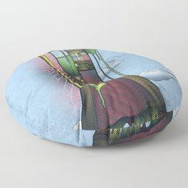 Melbourne Floor Pillow